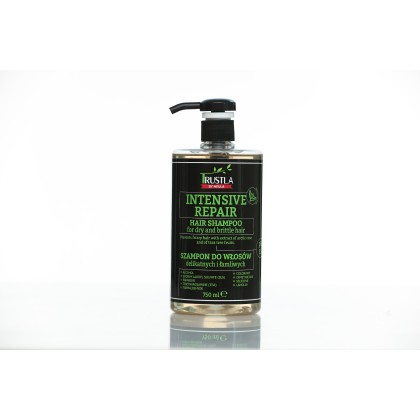 [IMPORTED FROM EUROPE]+ 750ML Big Size TRUSTLA By NeuLa Intensive Repair Hair Shampoo