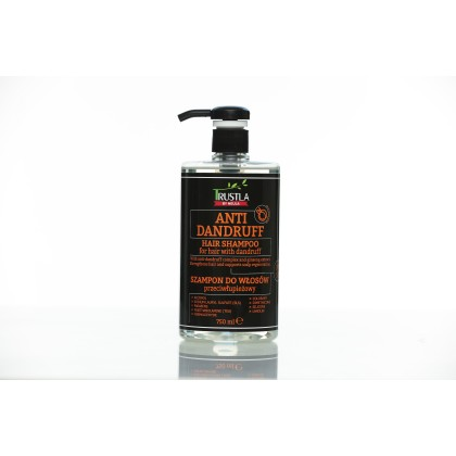 [IMPORTED FROM EUROPE]+ 750ML Big Size TRUSTLA By NeuLa Anti Dandruff Hair Shampoo