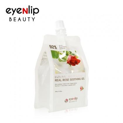 EYENLIP 92% Real Rose Soothing Gel 300g
