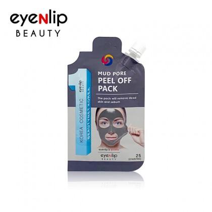 EYENLIP Mud Pore Peel Off Pack 25g