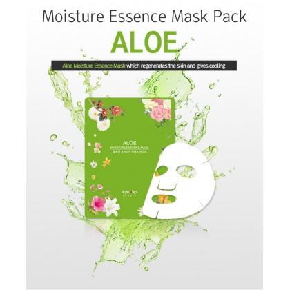 EyeNLip Aloe Moisture Essence Mask